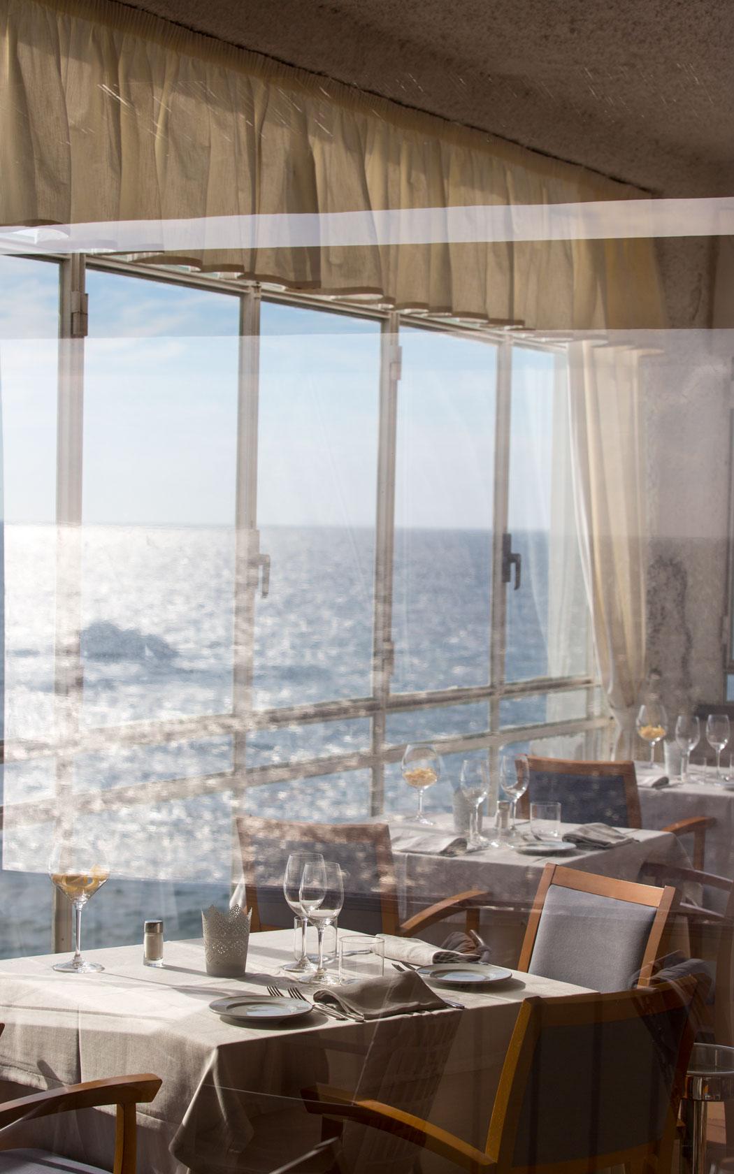 il miglior ristorante panoramico ad ischia umberto a mare